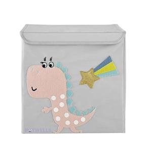 Potwells – Κουτί Αποθήκευσης Δεινόσαυρος 33x32x32cm
