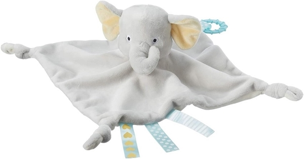 Gro Company - Πανάκι Παρηγοριάς Ernie Elephant