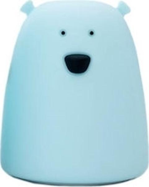 Rabbit & Friends Φωτάκι Νυκτός Bear Blue