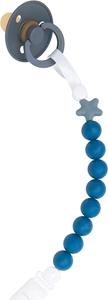 Nibbling Αλυσιδα Στήριξης Πιπίλας Pluto Blueberry