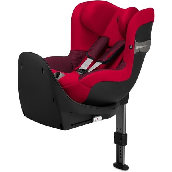 Cybex Κάθισμα Αυτοκινήτου Sirona S I-Size, Ferrari Racing Red