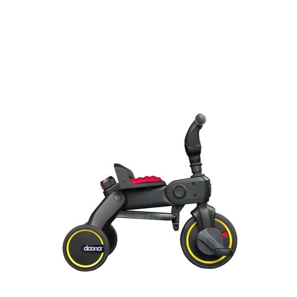 Doona™ Τρίκυκλο Σπαστό Ποδήλατο Liki Trike S1, Red Flame