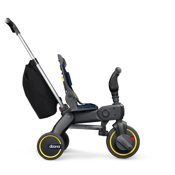 Doona™ Τρίκυκλο Σπαστό Ποδήλατο Liki Trike S3, Royal Blue