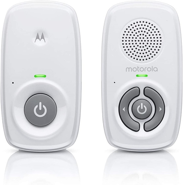 Picture of Motorola Ενδοεπικοινωνία Audio Baby Monitor MBP-21