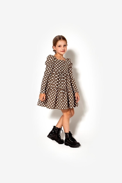 Alice Φόρεμα Πουά