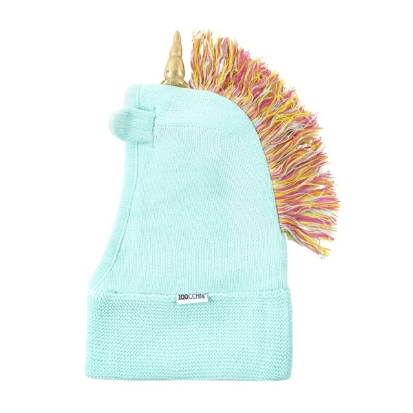 Zoocchini Σκουφάκι Balaclava Allie the Alicorn