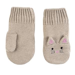 Zoocchini Γάντια Kallie the Kitten 12-24m
