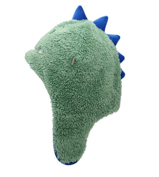 FlapJackKids Σκουφί Διπλής Όψης Dino - Astronaut 2-4 ετών