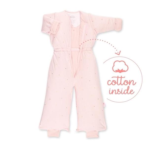 Bemini Magic Bag Υπνόσακος Prety Pink 3 Tog, 9-24 Μηνών, 100%Cotton