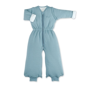 Bemini Magic Bag Υπνόσακος Mineral Blue 3 Tog, 9-24 Μηνών, 100%Cotton