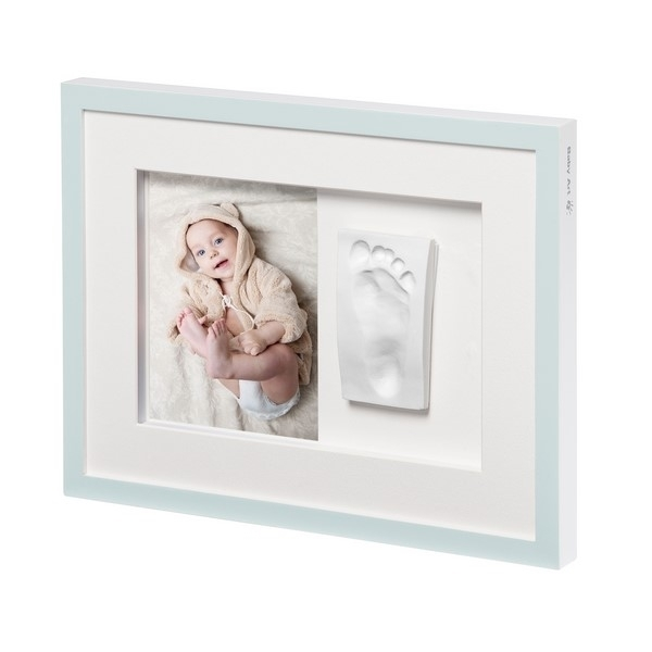 Picture of Baby Art Κορνίζα Τοίχου Αποτύπωμα Tiny Style Crystalline