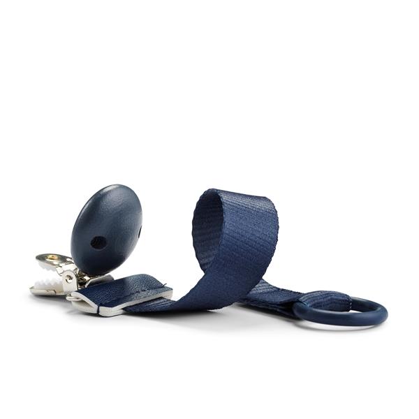 Elodie Details Αλυσίδα Πιπίλας Wood Juniper Blue