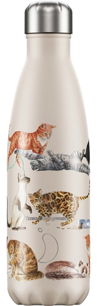 Chillys Θερμός Για Υγρά E.B. Cats Special Edition 500ml.