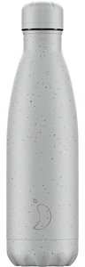 Chillys Θερμός Για Υγρά Speckled Grey Special Edition 500ml.
