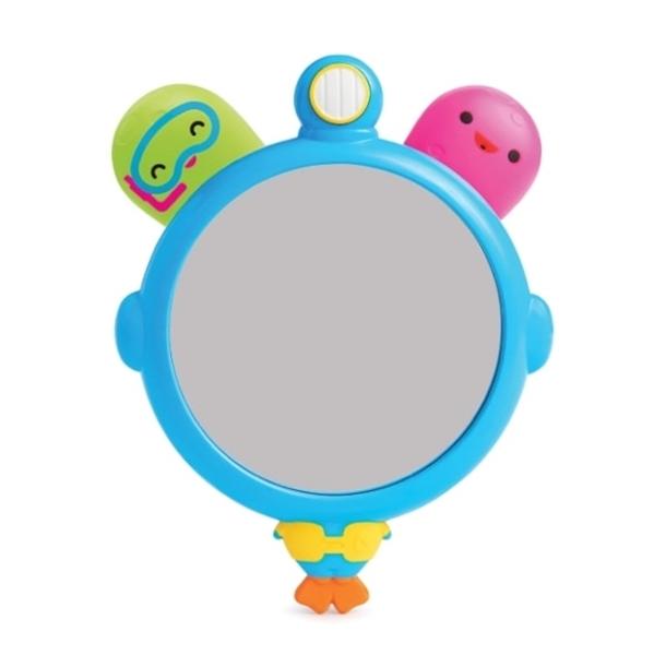 Munchkin Παιχνίδι Μπάνιου Καθρέφτης See & Squirt Bath Mirror