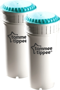Picture of Tommee Tippee Ανταλλακτικά Φίλτρα για Perfect Prep 2 τεμ.