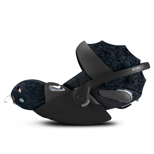Cybex Κάθισμα Αυτοκινήτου Cloud Z i-Size Fashion Collection, Jewels Of Nature