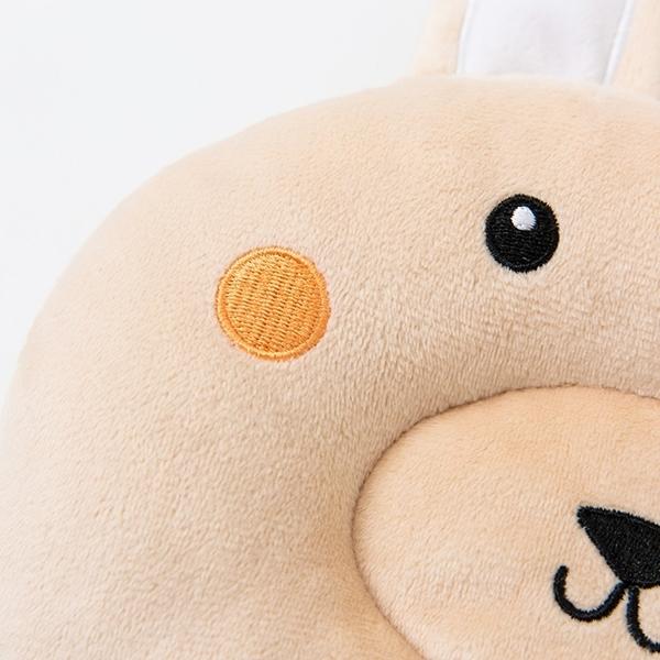 Pili Baby Μαξιλαράκι Μαξιλάρι στήριξης Rabbit