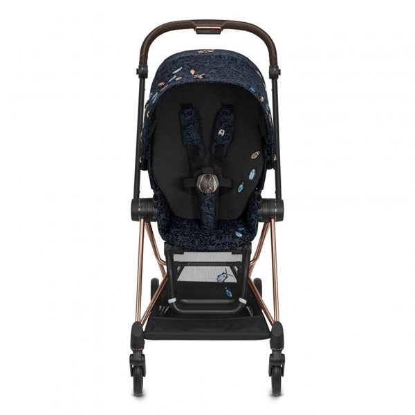 Cybex Κάθισμα Καροτσιού Mios Seat Pack, Fashion Collection Jewels of Nature