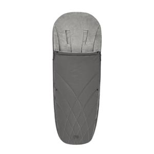 Cybex Platinum Footmuff Ποδόσακος καροτσιού, Soho Grey