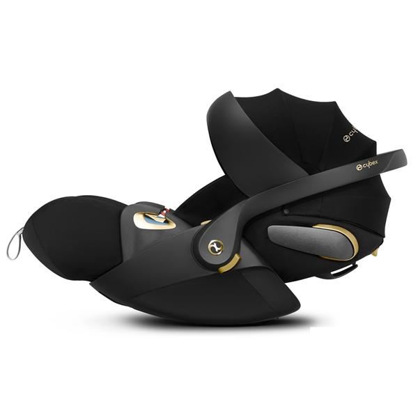 Cybex Κάθισμα Αυτοκινήτου Cloud Z i-Size, Wings By Jeremy Scott