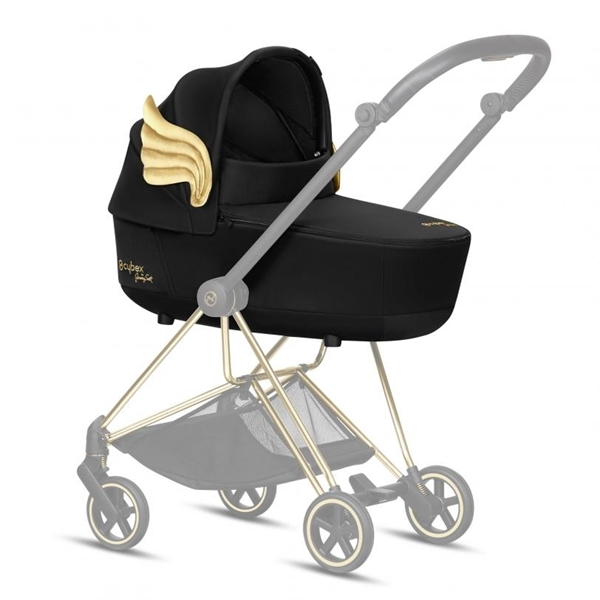 Jeremy Scott Wings MIOS Lux Carry COT