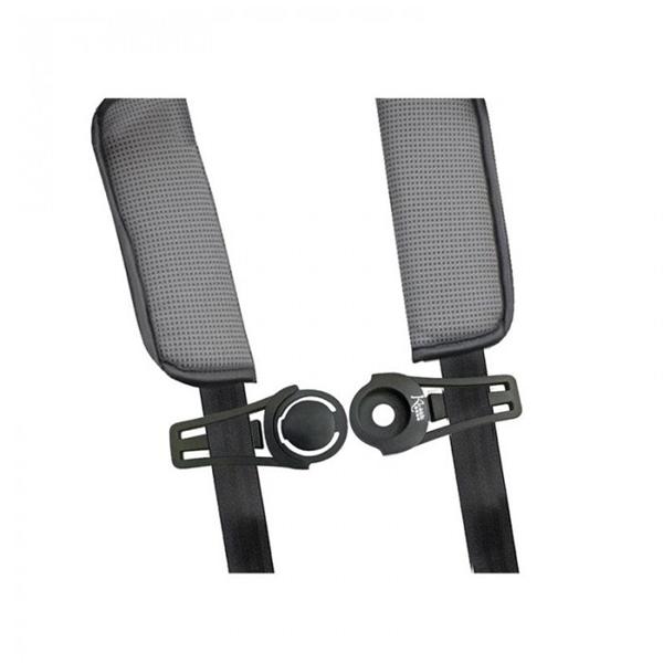 Kiokids Clip Ασφαλείας Ζώνης Καθίσματος Αυτοκινήτου