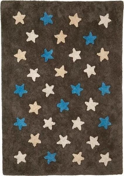 Baby Adventure Χαλί Δωματίου Stars 120x170cm