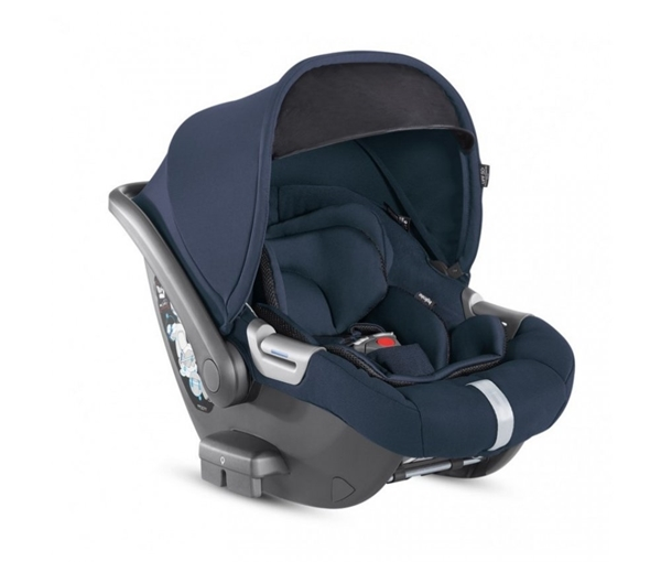 Picture of Inglesina Full Kit System Aptica XT Quattro με Cab, Polar Blue