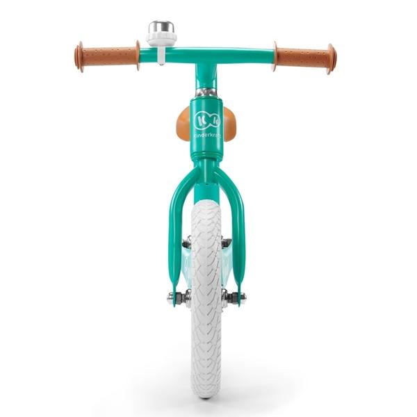 KinderKraft Ποδηλατάκι Ισορροπίας Rapid, Midnight Green
