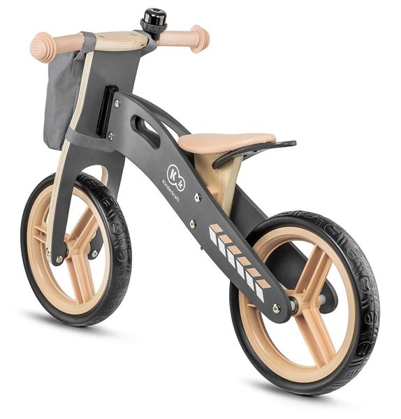 Picture of KinderKraft Ποδηλατάκι Ισορροπίας Runner Nature
