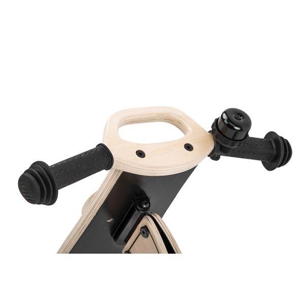 Picture of KinderKraft Ποδηλατάκι Ισορροπίας Uniq Natural
