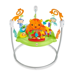 Picture of Fisher Price Jumperoo Λιονταράκι #CHM91