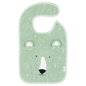 Trixie Σαλιάρα Mr. Polar Bear