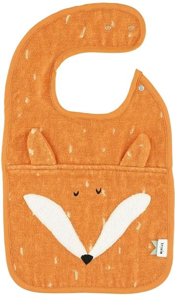 Trixie Σαλιάρα Mr. Fox