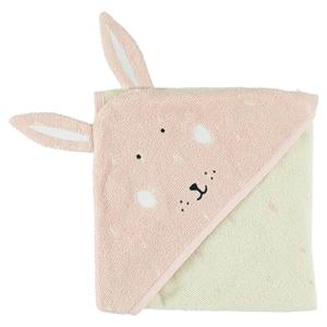 Trixie Πετσέτα με Κουκούλα Mrs. Rabbit