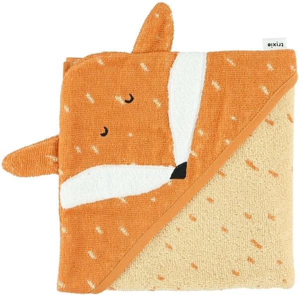 Trixie Πετσέτα με Κουκούλα Mr. Fox