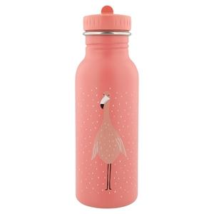 Trixie Παγούρι με Πιπίλα 500ml Mrs. Flamingo