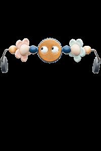 BabyBjorn Μπάρα Παιχνιδιών Για Ρηλάξ Googley Eyes Pastel