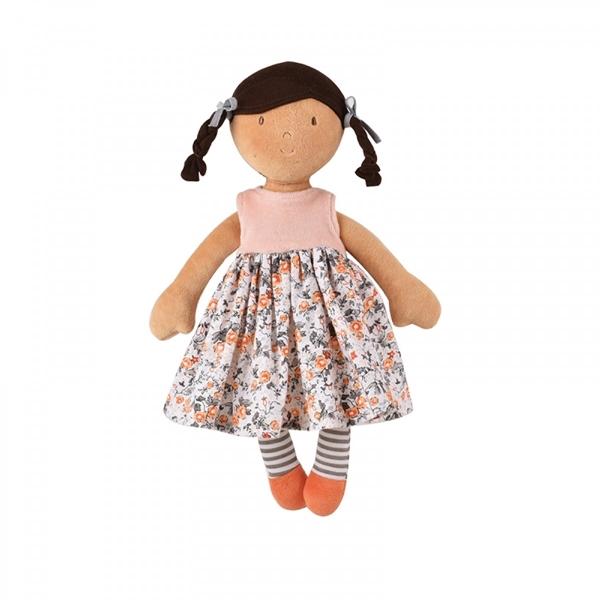 Bonikka Υφασμάτινη Κούκλα Alleah 35cm