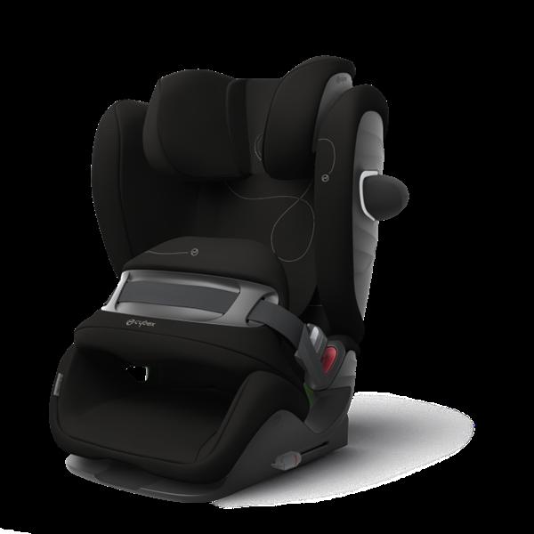Cybex Κάθισμα Αυτοκινήτου Pallas G I-Size 9-36kg. Deep Black