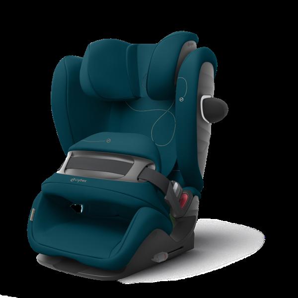 Cybex Κάθισμα Αυτοκινήτου Pallas G I-Size 9-36kg. River Blue