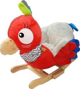 Gerardos Toys Κουνιστό Rocker Parrot