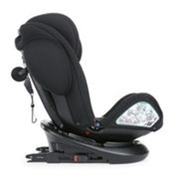 Chicco Κάθισμα Αυτοκινήτου Unico Plus Air 0-36kg. Black Air
