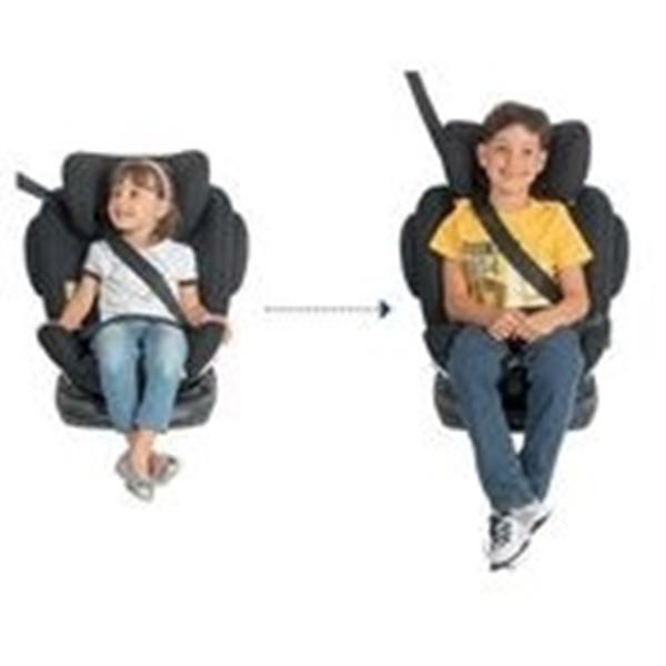 Chicco Κάθισμα Αυτοκινήτου Unico Plus Air 0-36kg. Ombra