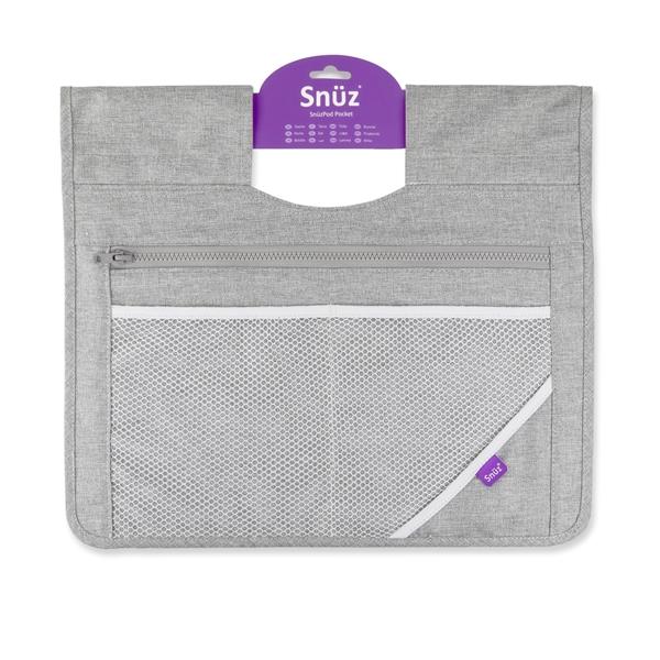 Picture of Snuz Αποθηκευτική Θήκη για το Λίκνο SnuzPod - Grey