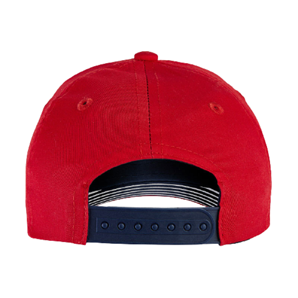 Mayoral Καπέλο Σημαίες Με Γείσο baby αγόρι, Κόκκινο