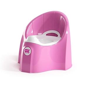 Ok Baby Γιογιό Ανατομικό Pasha Pink