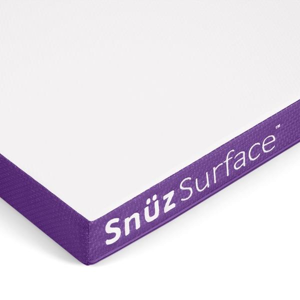 Snuz Ρυθμιζόμενο Στρώμα Κούνιας SnuzSurface 70x140 εκ.