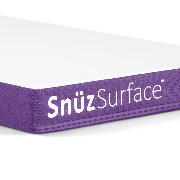 Snuz Ρυθμιζόμενο Στρώμα Κούνιας SnuzSurface 68x117 εκ.